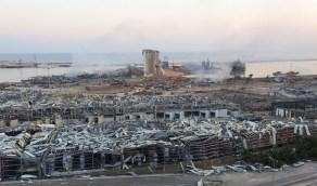 5 دول عربية تعلن عن تعرض مواطنيها للقتل والإصابة جراء انفجار بيروت