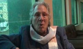 رحيل الفنان المصري سناء شافع عن عمر يناهز 77 عاما