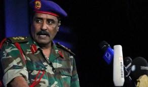 المسماري يكشف عن نقل تركيا للإرهابيين من القرن الأفريقي لليبيا بأموال قطرية