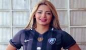 بالفيديو.. مذيعة مصرية: تشكيلة الهلال دمار
