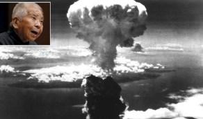 تفاصيل مثيرة لنجاة رجل من أكبر انفجارين بالعالم !