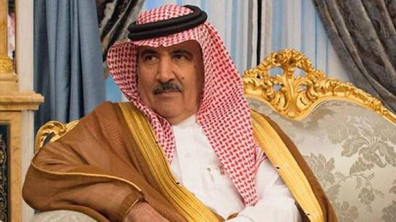 وفاة والدة رئيس أمن الدولة عبدالعزيز الهويريني