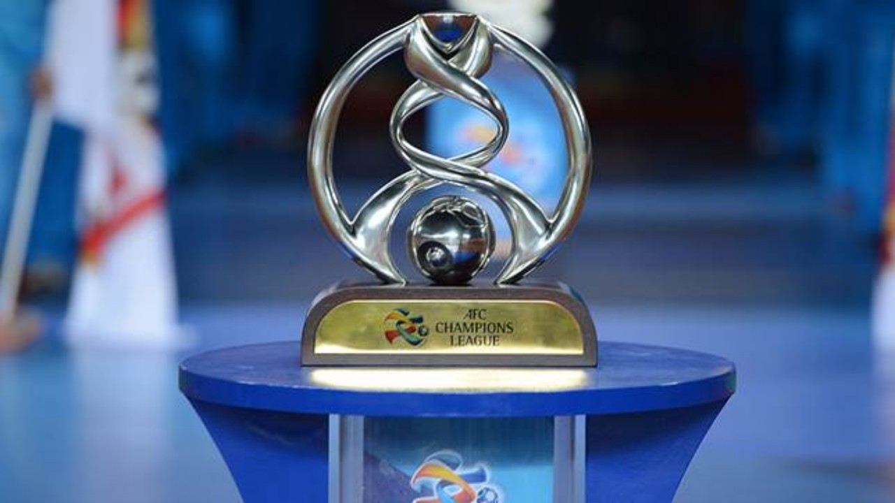 موقف دوري أبطال آسيا من تأجيل المباريات