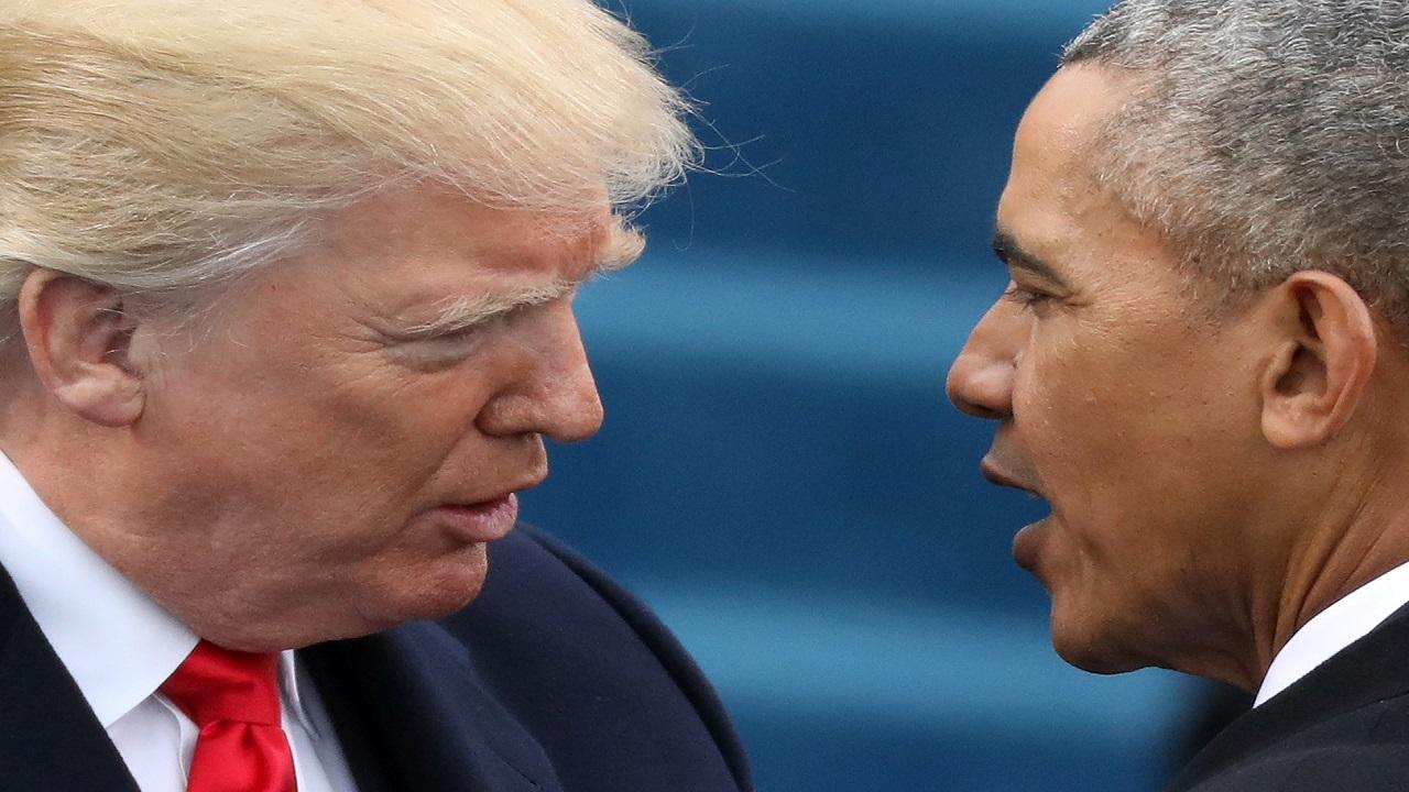 أوباما: ترامب ليس لديه المهارات اللازمة لقيادة أمريكا