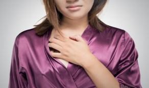 8 أسباب للحكة في منطقة الثدي