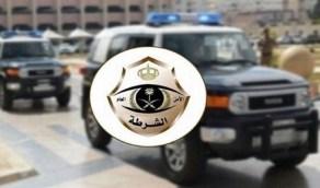 الإطاحة بالمتورطين في مقتل وإصابة ثلاثة أفارقة على طريق «أبو عريش – العارضة»