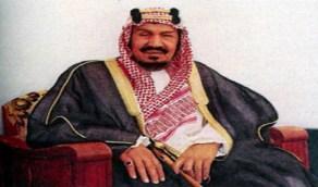 سر تغيير الملك عبدالعزيز لبيت شعر كُتب بقاعة استقبال قصر الحكم في الرياض