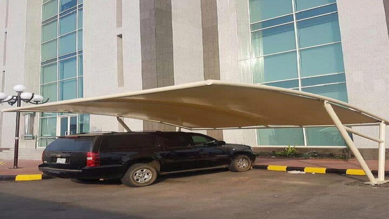 """بالفيديو.. مطالبات بالسماح بـ """"المظلات"""" في الرياض"""
