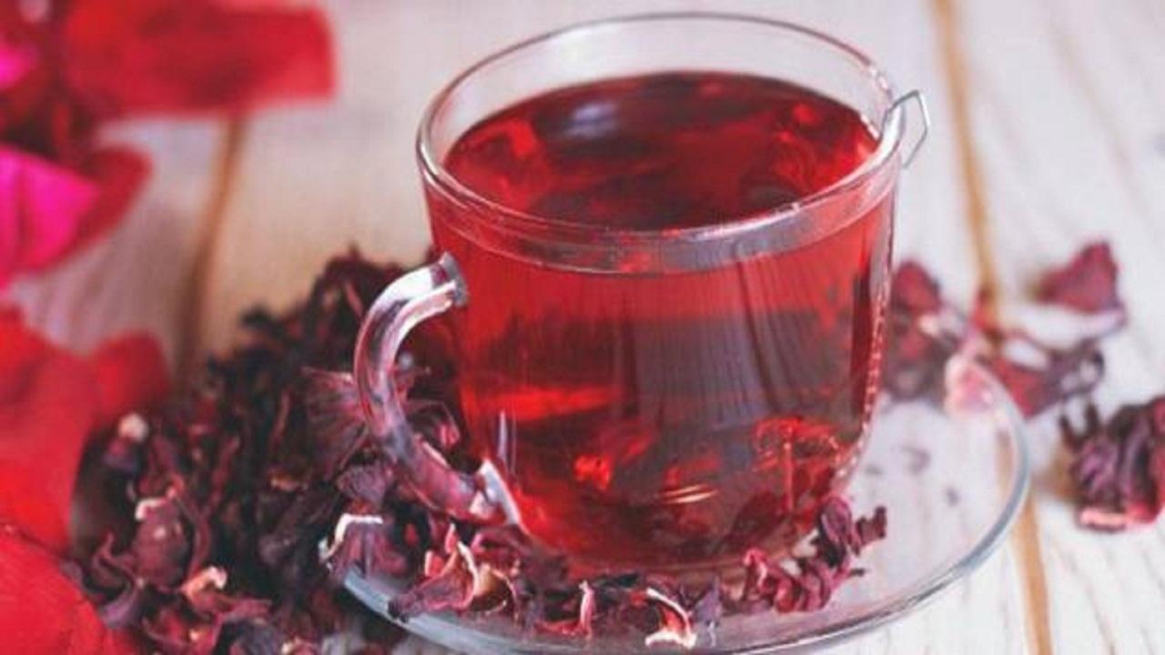 خالد النمر: شُرب الكركديه ساخن أو بارد لا يؤثر في الضغط