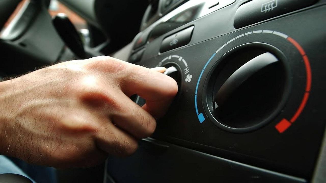 مدى إمكانية تشغيل مكيف السيارة بدون المحرك