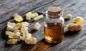 4فوائد صحية مذهلة لزيت اللبان