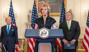 واشنطن: انضمام دولة عربية أخرى لعملية التطبيع مع اسرائيل خلال يومين