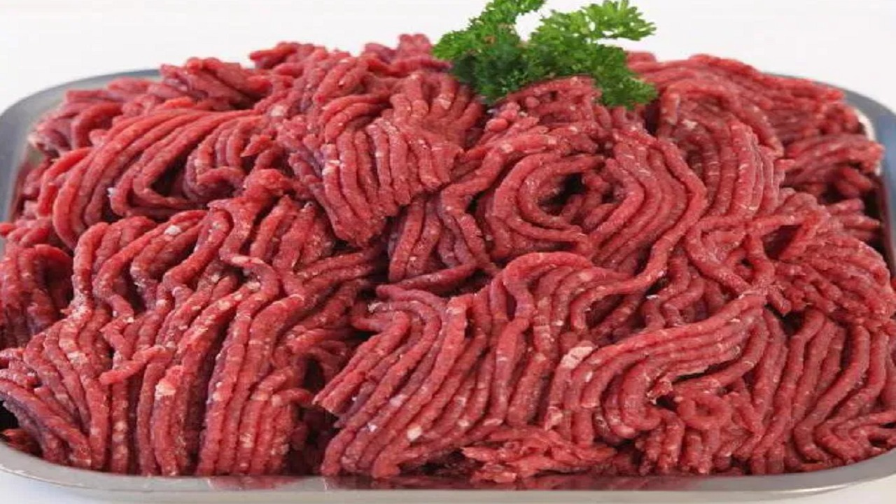 طرق بسيطة لتجميد اللحم المفروم وتذويبه وتخزينه