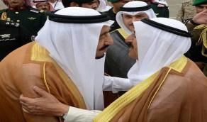خادم الحرمين يوجه بأداء صلاة الغائب على الشيخ صباح الأحمد بالحرمين