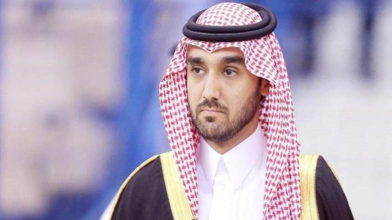 وزير الرياضة :100 ألف ريال لـ لاعبي النصر في حال بلغوهم نهائي أبطال آسيا