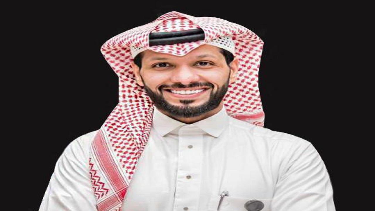صحة مكة تمدد تكليف حمد العتيبي متحدثاً لها