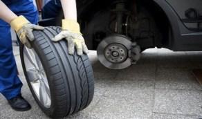 تحذير من عيوب اللحام السريع والطريقة الصحيحة للتعامل مع إطار السيارة