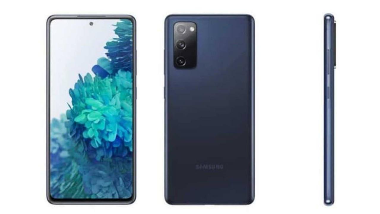 سامسونج تفاجئ جمهورها بتصميم هاتف Galaxy S20 FE