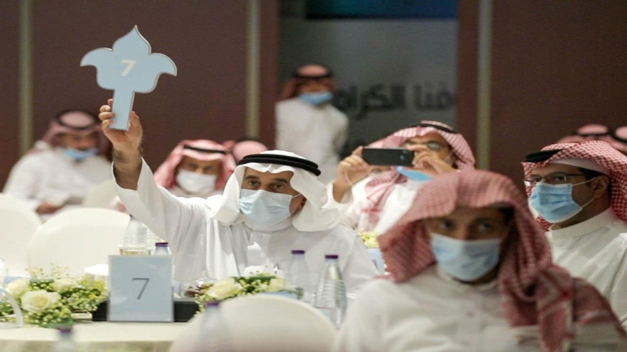 """مركز الإسناد والتصفية """"إنفاذ"""" يشرف على المزاد العلني لعدد من الورش في صناعية الرياض الأولى"""