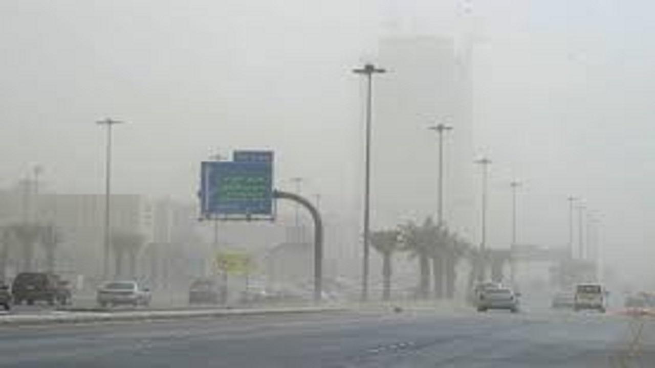 درجات الحرارة الصغرى فجر اليوم في 28 محطة بالمملكة