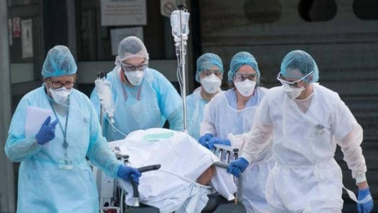 «الصحة العالمية»: الشهران القادمان الأقسى في مواجهة الوباء