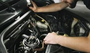 مؤشرات تدل على ضعف محرك السيارة