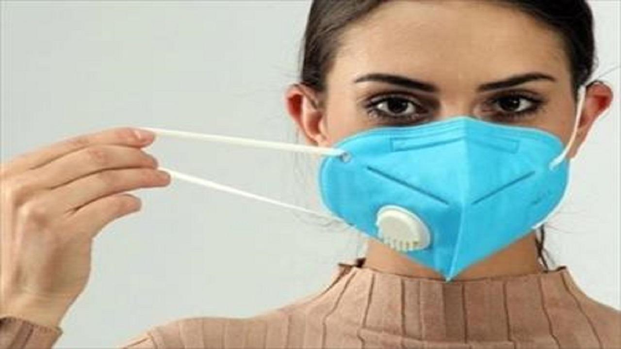 جفاف الفم ومشاكله يسبب روائح الفم الكريهة بعد وضع الكمامة