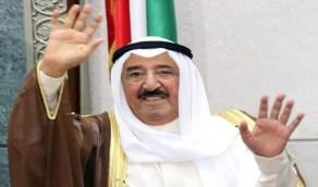 بالفيديو.. آخر ظهور لأمير الكويت قبل وفاته