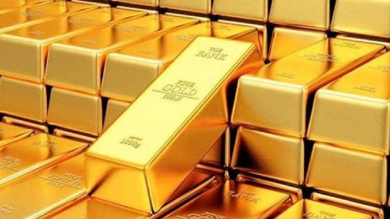 الذهب يسجل أعلى مستوى في نحو أسبوعين مع هبوط الدولار