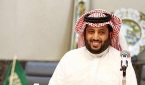 تركي آل الشيخ يُزيد حالة الغموض: « الإنسان يتغير إذا كُسر قلبه»