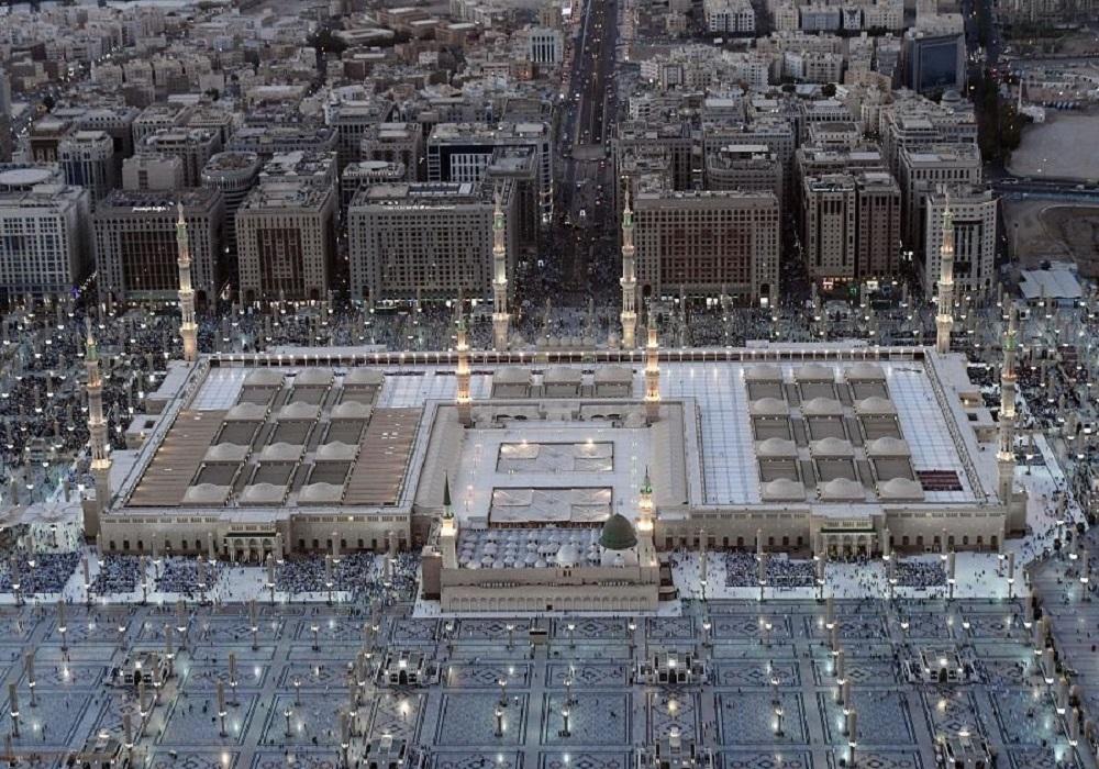 المدينة المنورة.. إرث إسلامي يفوح بعبق النبوة