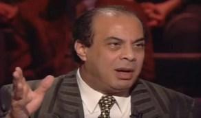 بالفيديو.. لقاء نادر مع المنتصر بالله يروي قصة طريفة وراء اسمه