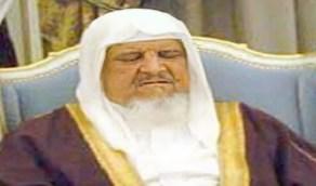 حقيقة إصابة الأمير مساعد بن عبدالعزيز بالعمى منذ الصغر