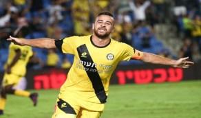النصر يقترب من ضم لاعب إسرائيلي
