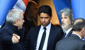 فريق قناة العربية يتعرض لمضايقات خلال تغطية محاكمة الخليفي بفضائح فساد