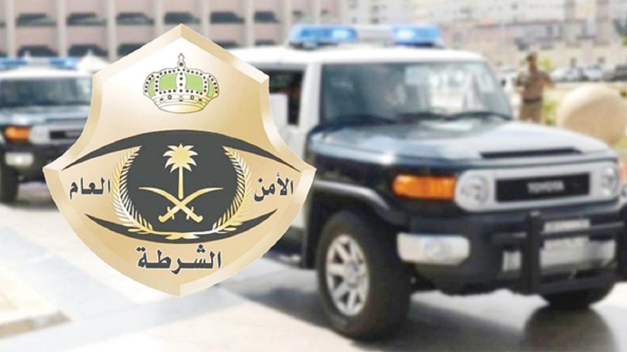 شرطة القصيم: القبض على شخصين تورطا بانتحال صفة رجلي أمن وسلب العمالة الوافدة