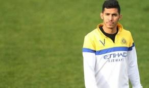 سلطان الغنام يُوجه رسالة لجماهير النصر بعد اختياره كأفضل لاعب في المباراة (فيديو)