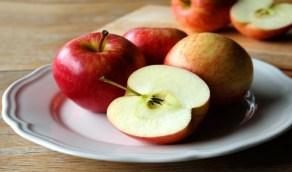 4 أضرار خطيرة عند الإفراط في تناول التفاح