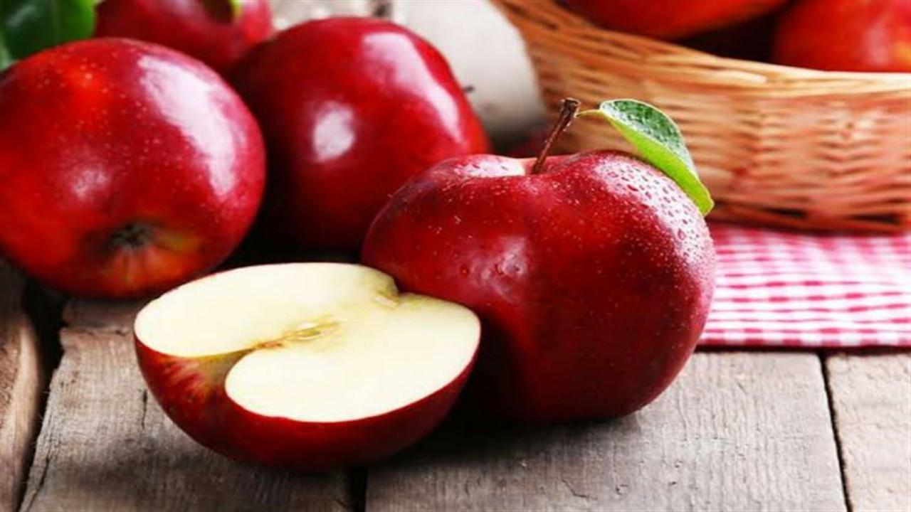 5 مصادر للكربوهيدرات الصحية تساعد على إنقاص الوزن أبرزها التفاح