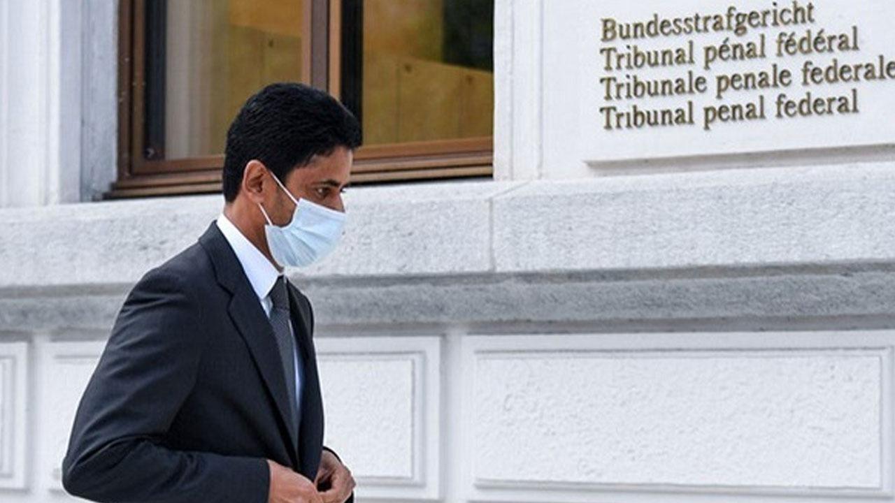 القضاء السويسري يصدم «الخليفي» والسجن 5 سنوات ينتظره