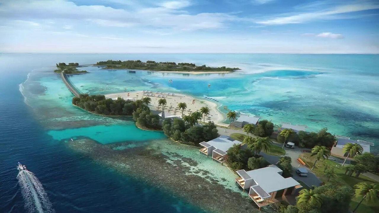 البحر الأحمر: نعتمد على الطاقة المتجددة بنسبة 100% ولن نمس بـ75% من الجزر