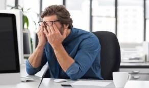 نصائح هامة للتخلص من مشكلة إجهاد العينين أمام شاشة الكمبيوتر