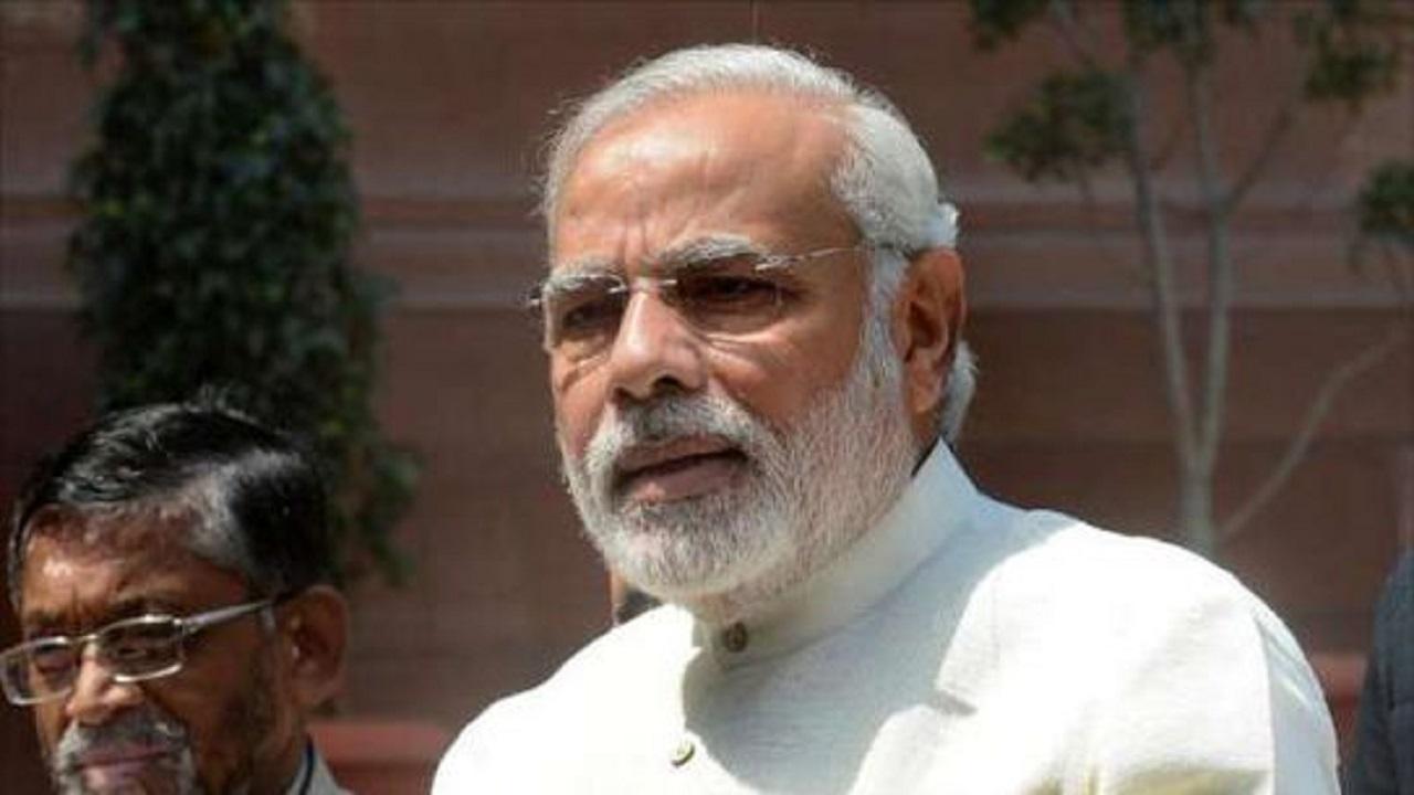 """اختراق حساب رئيس وزراء الهند على """"تويتر"""""""