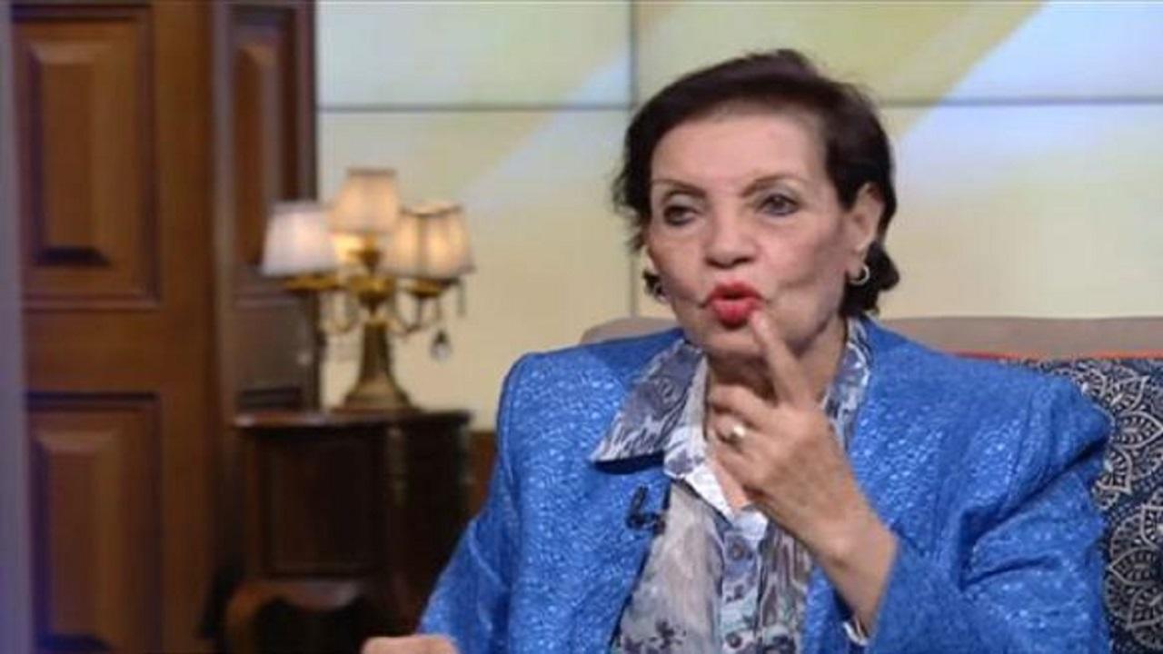 """بالفيديو.. فنانة مصرية قديرة: """"ياسمين صبري مستفزة"""""""
