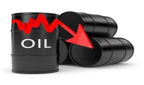 هبوط أسعار النفط وسط مخاوف تعافي الطلب على الخام