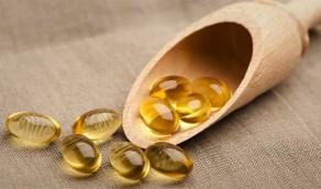 فيتامين E يخفف تمدد الجلد ولا يعالجه