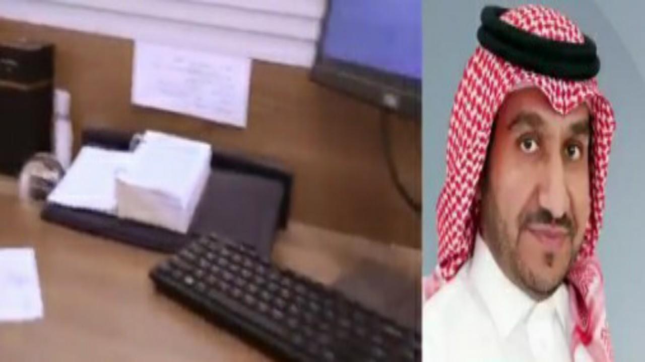 """بالفيديو.. """" الحسين """":سنسترجع الأموال التي نهبها الفاسدون"""