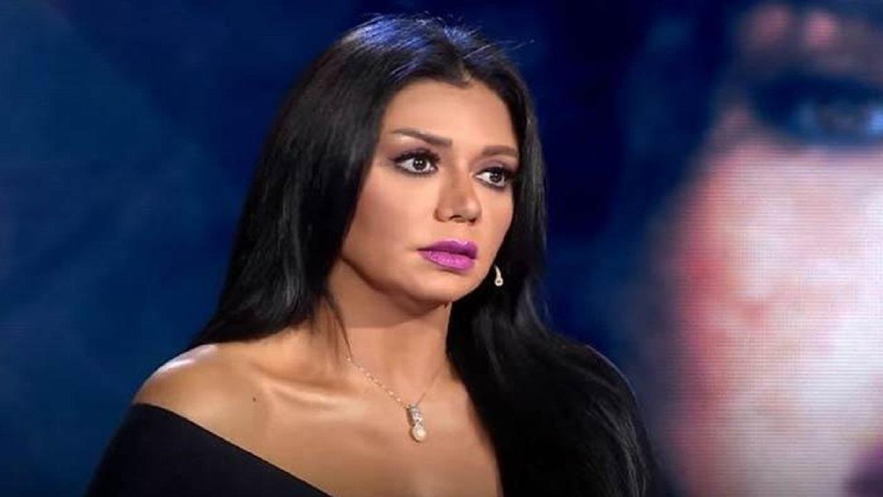 رانيا يوسف ترد على أنباء خطوبتها