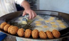 إعلان «طعمية» يثير غضب المصريين (صورة)