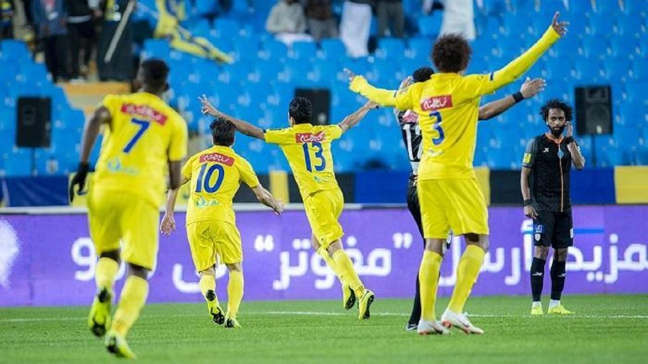 150 الف ريال من التعاون لكل لاعب حال الفوز على الفيحاء